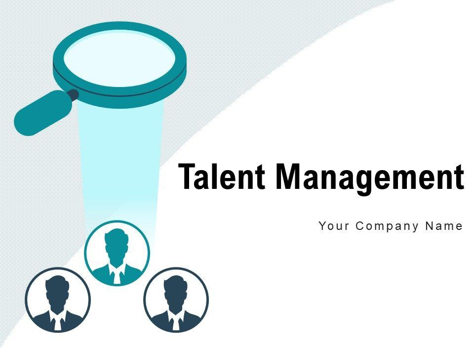 Talent Management Framework Development Engagement Performance