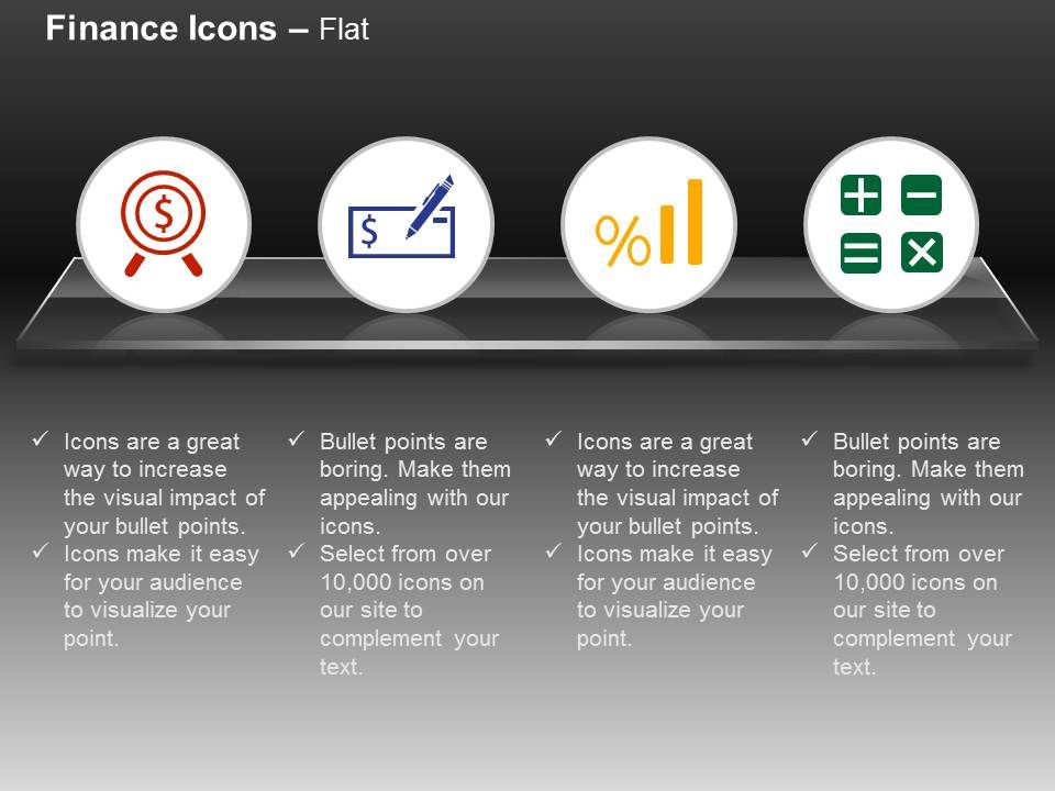 Target Board Cheque Financial Growth Math Symbols Ppt Icons Graphics