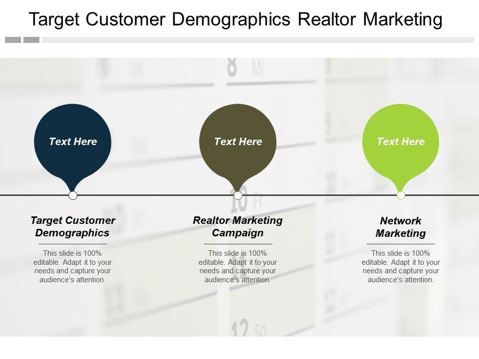target_customer_demographics_realtor_marketing_campaign_network_marketing_cpb_Slide01