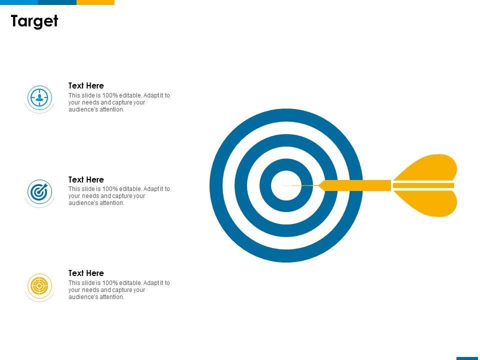 Target Success Planning Marketing Ppt Powerpoint Presentation Outline Slide