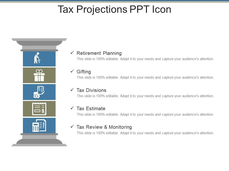 tax_projections_ppt_icon_Slide01
