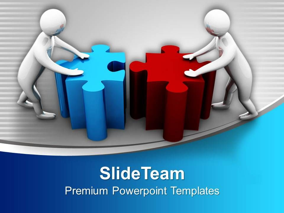 team_efforts_to_form_solution_business_powerpoint_templates_ppt_backgrounds_for_slides_0113_Slide01