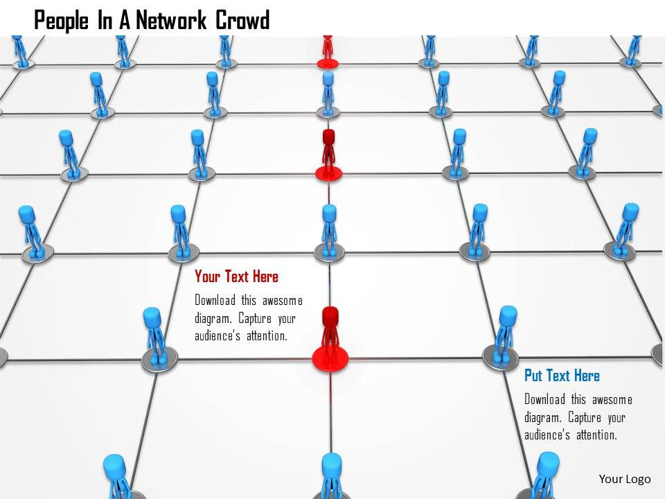 team_in_network_with_leaders_ppt_graphics_icons_Slide01