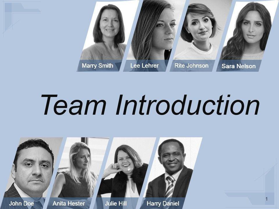Team introduction presentation visuals sample of ppt presentation teamintroductionpresentationvisualssampleofpptpresentationslide01 teamintroductionpresentationvisualssampleofpptpresentationslide02 ccuart Choice Image