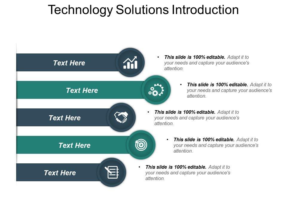technology_solutions_introduction_sample_presentation_ppt_Slide01