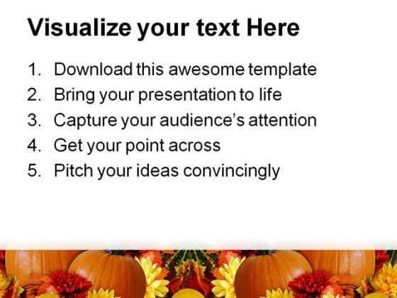 Thanksgiving harvest fall festival powerpoint templates and thanksgiving harvest fall festival powerpoint templates and powerpoint backgrounds 0811 presentation themes and graphics slide03 toneelgroepblik Image collections