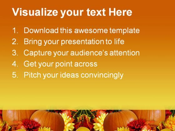 Thanksgiving harvest fall festival powerpoint templates and thanksgiving harvest fall festival powerpoint templates and powerpoint backgrounds 0811 presentation themes and graphics slide02 toneelgroepblik Image collections