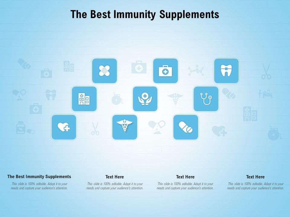 The Best Immunity Supplements Ppt Powerpoint Presentation Show Templates Powerpoint Slides Diagrams Themes For Ppt Presentations Graphic Ideas