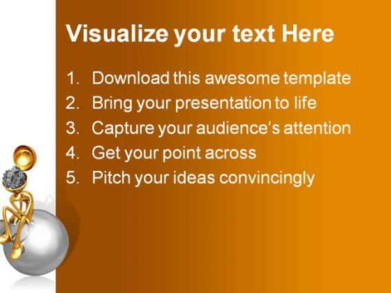 how to bring text to forefront google slides