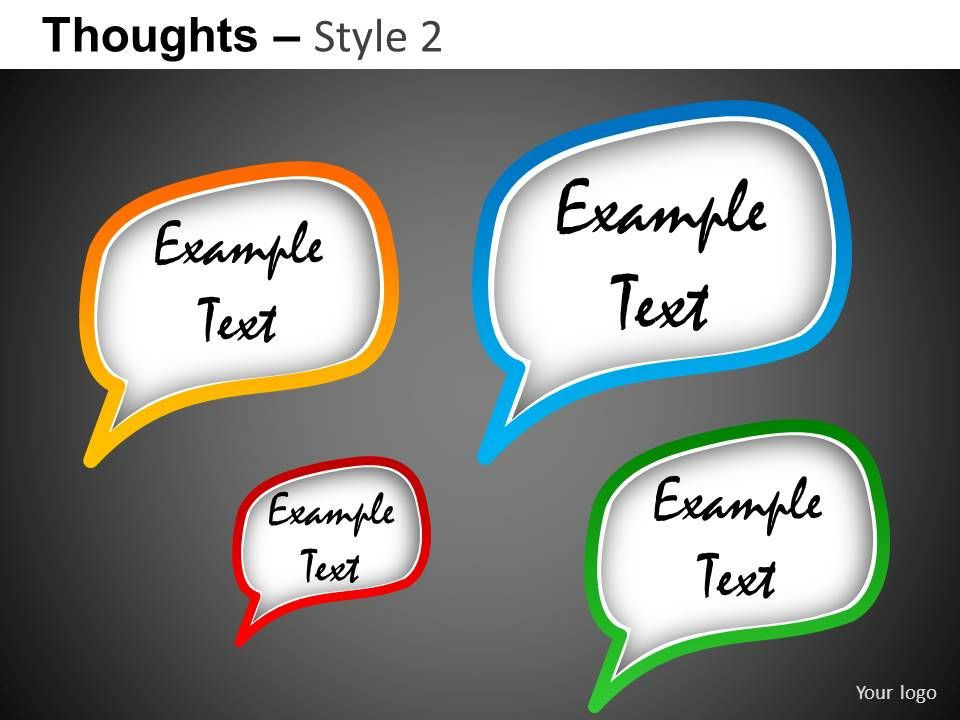 thoughts_style_2_powerpoint_presentation_slides_db_Slide01