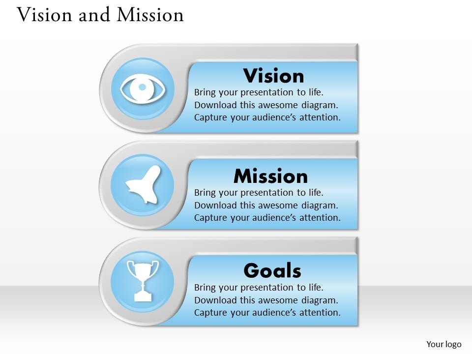 three_different_text_boxes_for_vision_and_mission_diagram_0214_Slide01