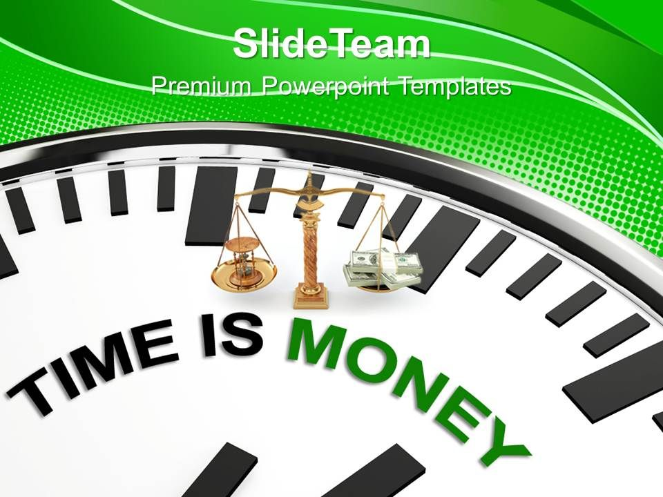 time_is_money_concept_business_powerpoint_templates_ppt_themes_and_graphics_Slide01