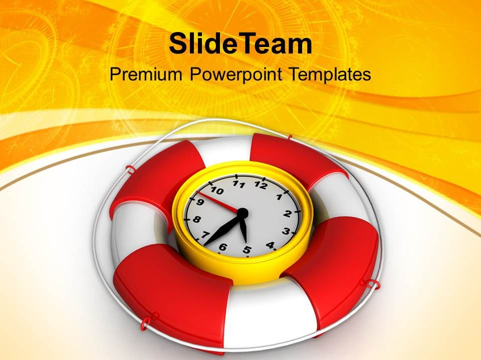 time_to_be_safe_business_powerpoint_templates_ppt_themes_and_graphics_Slide01