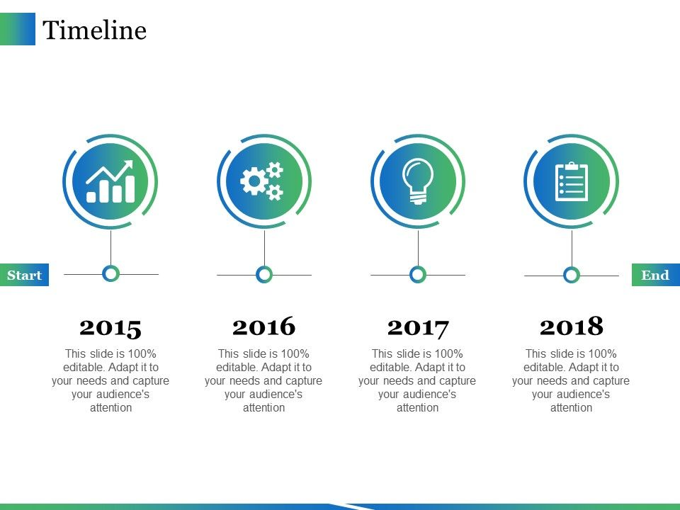 timeline ppt icon vector powerpoint presentation designs slide