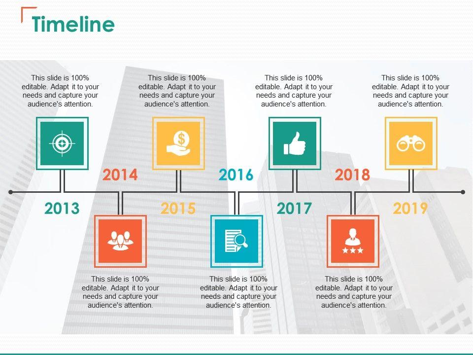 timeline ppt pictures design inspiration graphics presentation