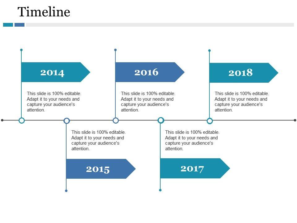 timeline ppt slides design inspiration powerpoint slide images