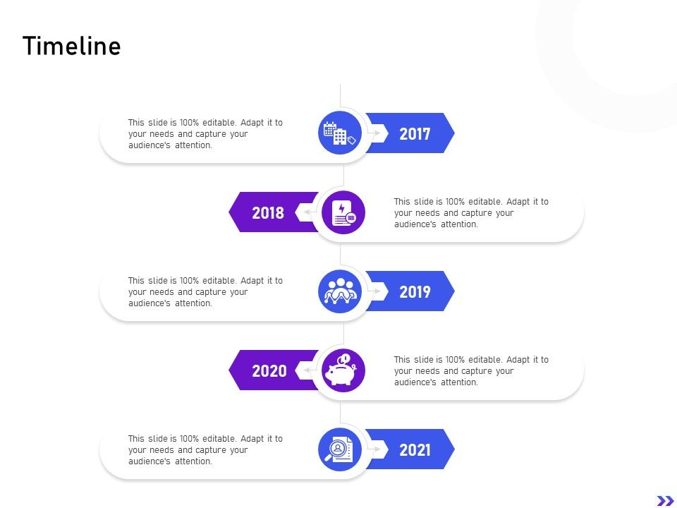 Timeline Strategic Initiatives Global Expansion Your Business Ppt Rules