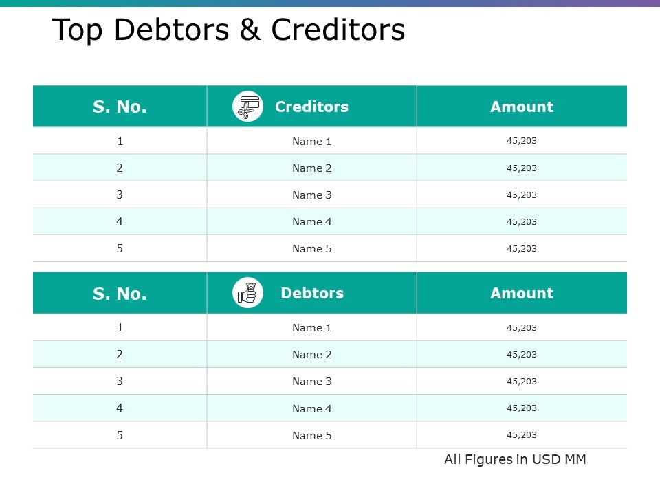 top_debtors_and_creditors_ppt_gallery_picture_Slide01