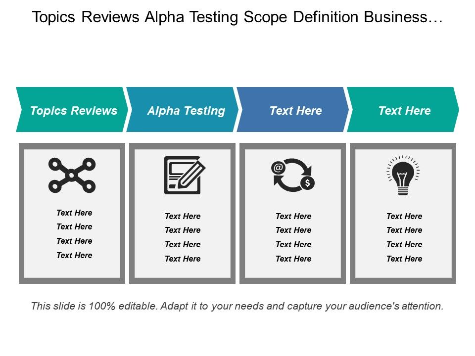Topics reviews alpha testing scope definition business scenarios topicsreviewsalphatestingscopedefinitionbusinessscenariosslide01 topicsreviewsalphatestingscopedefinitionbusinessscenariosslide02 cheaphphosting Choice Image