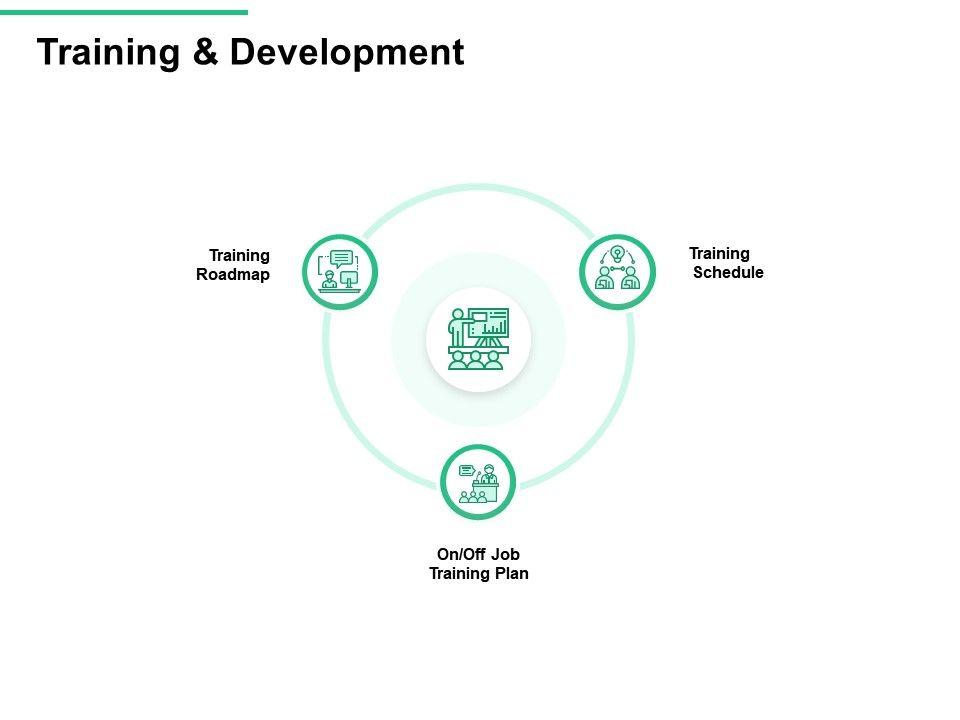 Training And Development Schedule Training Plan Ppt Powerpoint Presentation Layouts