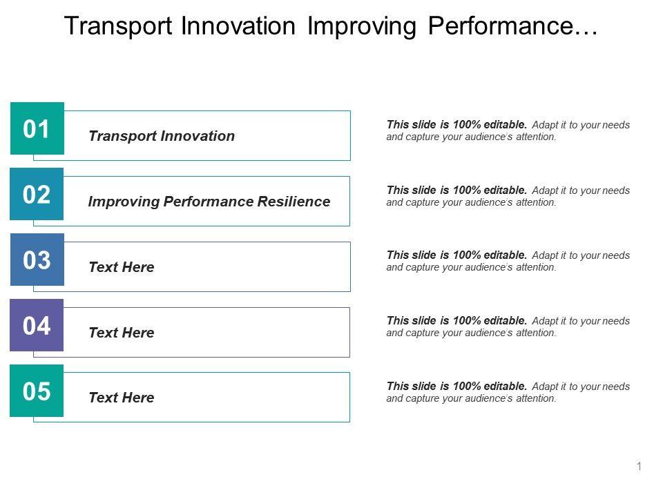 transport_innovation_improving_performance_resilience_improved_access_better_data_Slide01