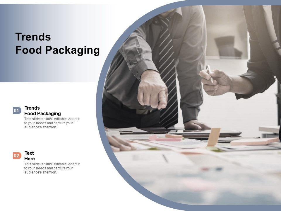 Trends Food Packaging Ppt Powerpoint Presentation Slides Graphics Design Cpb Presentation Graphics Presentation Powerpoint Example Slide Templates