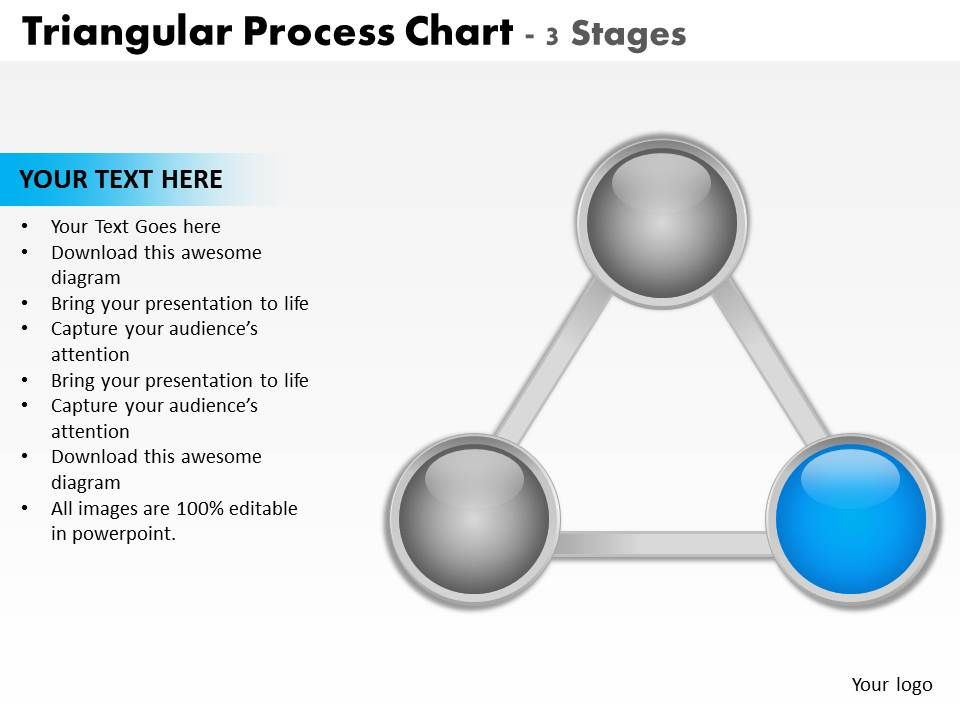 triangular_process_chart_3_stages_powerpoint_diagrams_presentation_slides_graphics_0912_Slide03