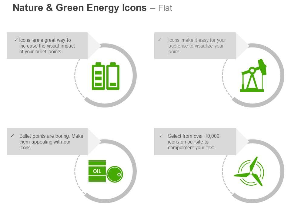 two_battery_cells_tools_crude_oil_windmill_ppt_icons_graphics_Slide01