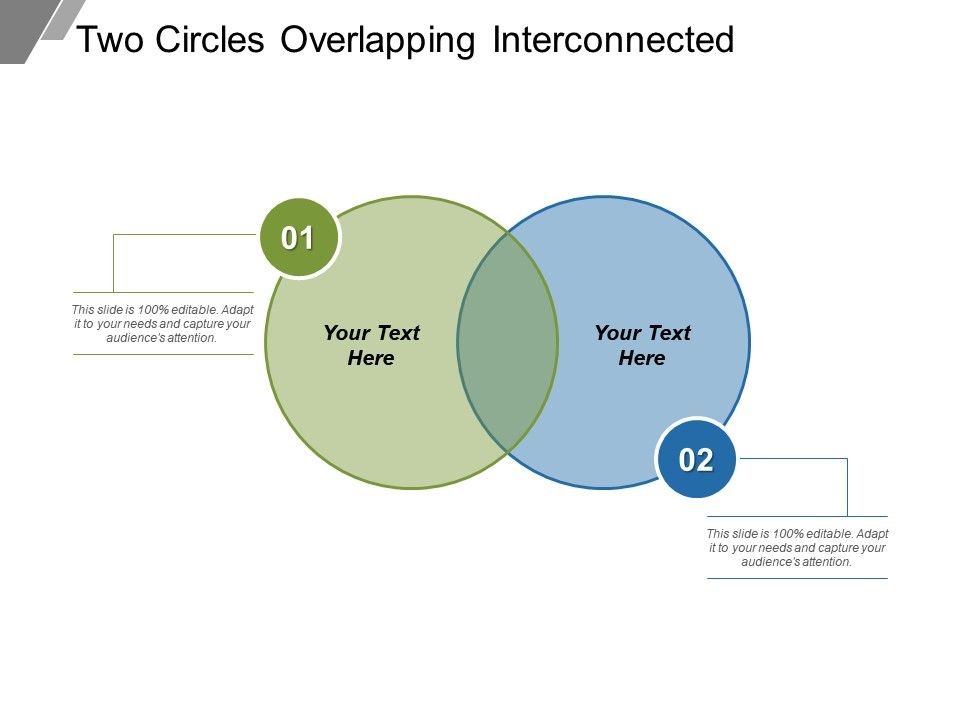 two_circles_overlapping_interconnected_Slide01