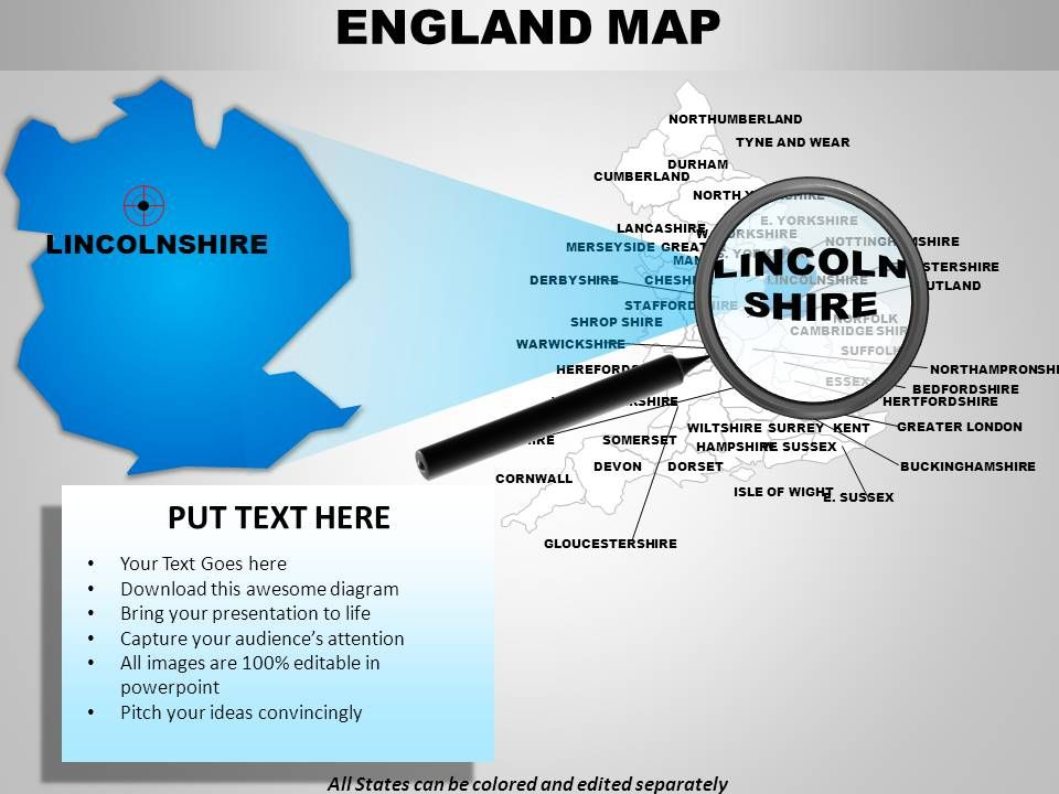 Map Of Uk For Powerpoint.Uk England Country Powerpoint Maps Powerpoint Slide Clipart