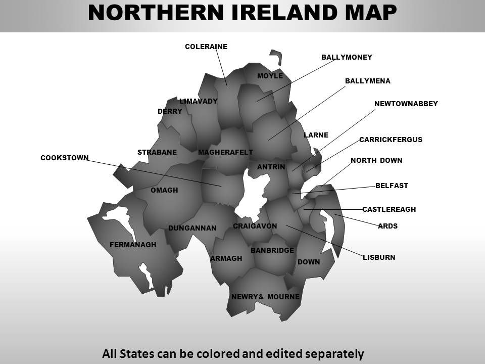 uk_northern_ireland_country_powerpoint_maps_Slide03