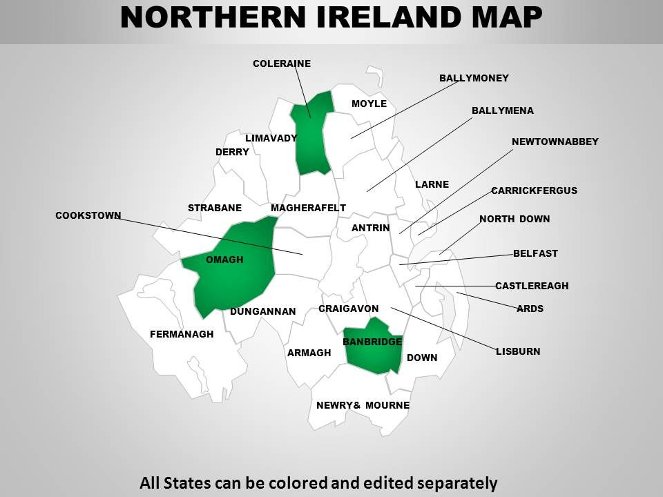 uk_northern_ireland_country_powerpoint_maps_Slide09