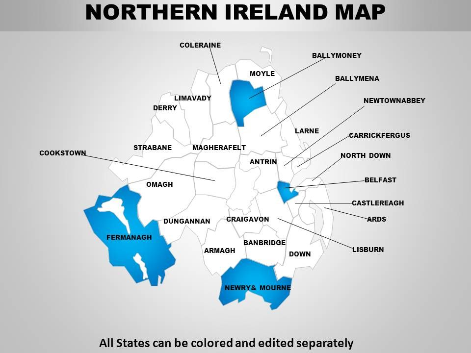 uk_northern_ireland_country_powerpoint_maps_Slide10