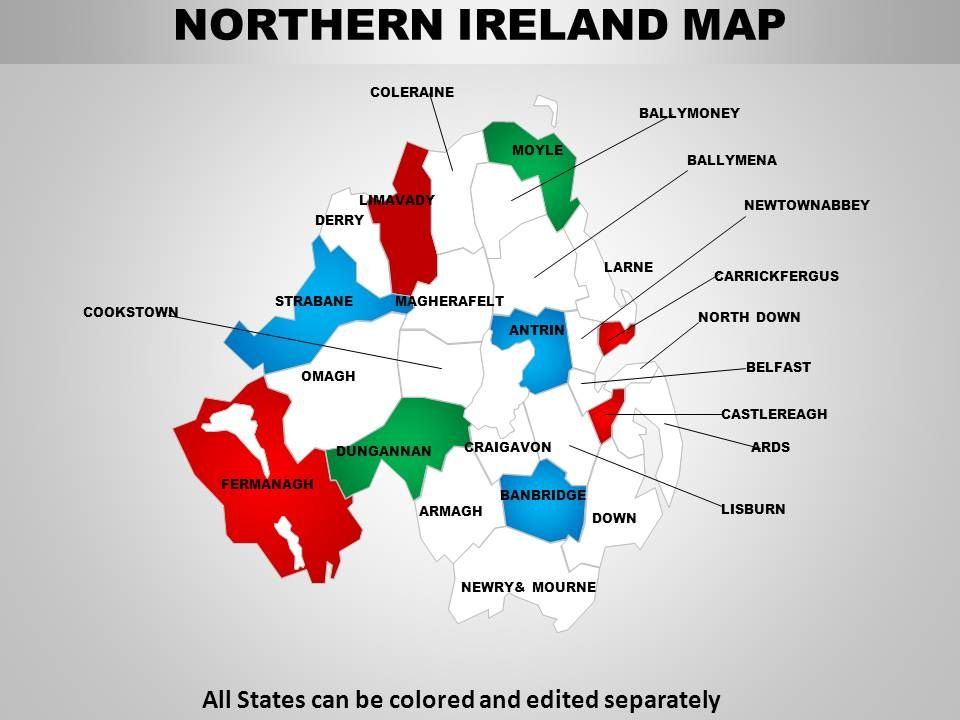 uk_northern_ireland_country_powerpoint_maps_Slide11