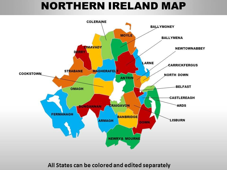 uk_northern_ireland_country_powerpoint_maps_Slide12
