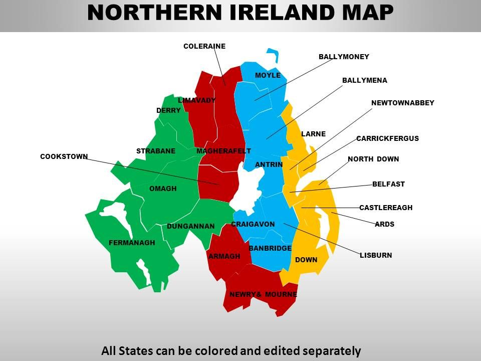 uk_northern_ireland_country_powerpoint_maps_Slide13