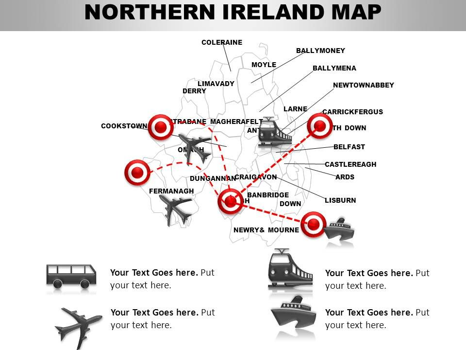 uk_northern_ireland_country_powerpoint_maps_Slide16