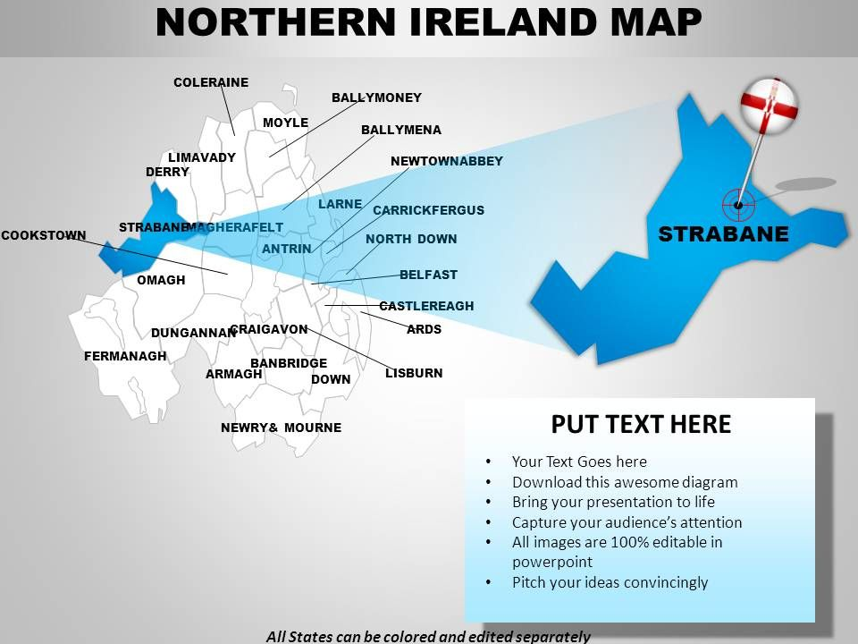 uk_northern_ireland_country_powerpoint_maps_Slide33