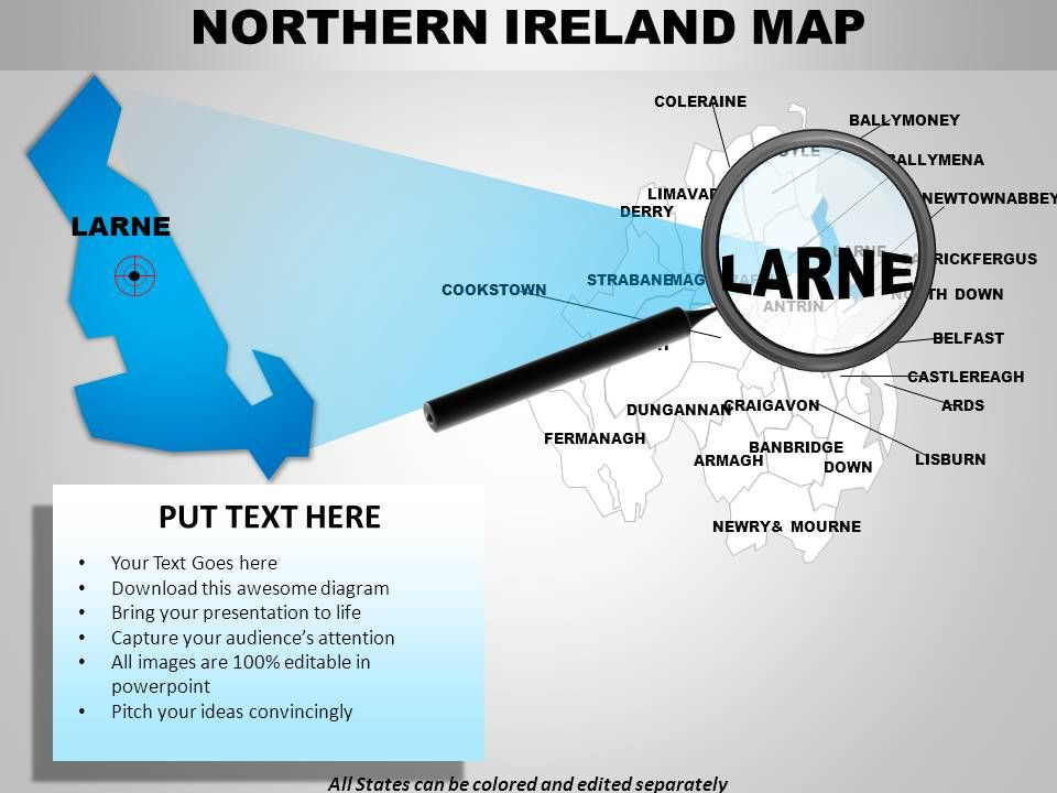 uk_northern_ireland_country_powerpoint_maps_Slide41
