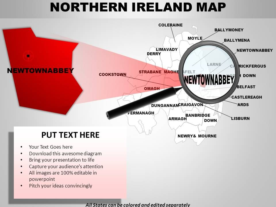 uk_northern_ireland_country_powerpoint_maps_Slide42