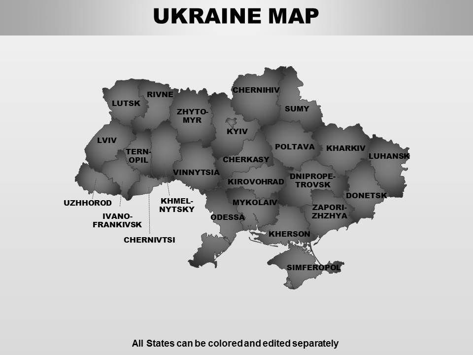 Ukraine powerpoint maps powerpoint presentation pictures ppt ukraine powerpoint maps powerpoint presentation pictures ppt slide template ppt examples professional toneelgroepblik Image collections