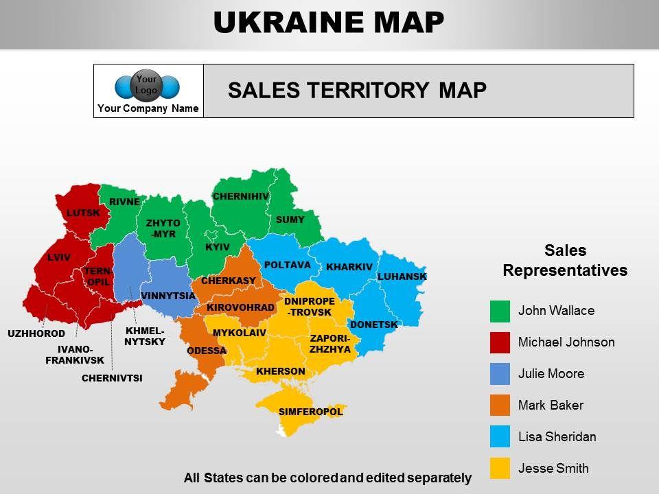 strategic business plan template ukraine