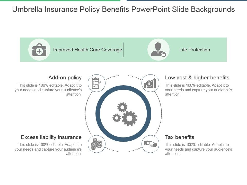 umbrella_insurance_policy_benefits_powerpoint_slide_backgrounds_Slide01