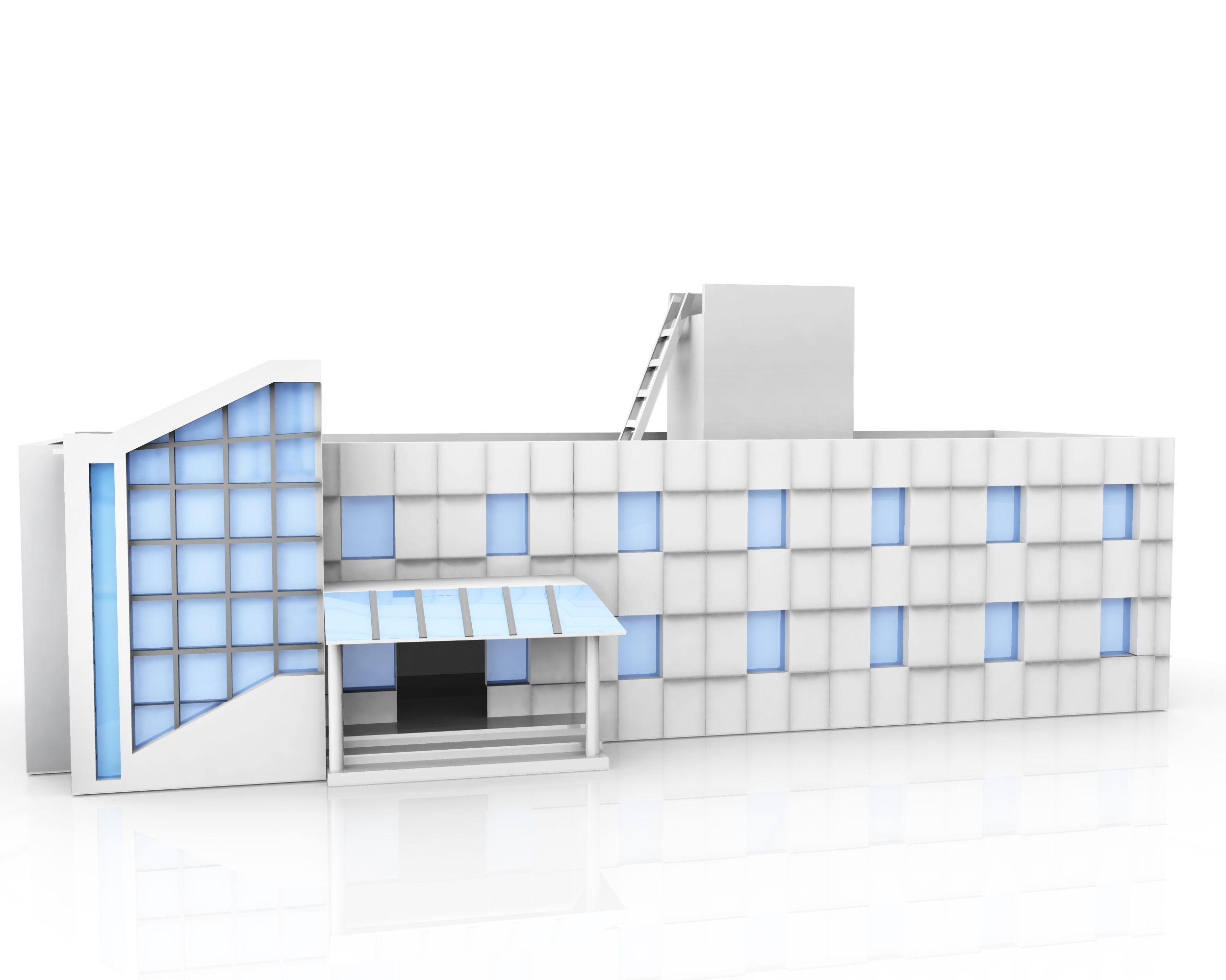 unique_3d_model_of_building_stock_photo_Slide01