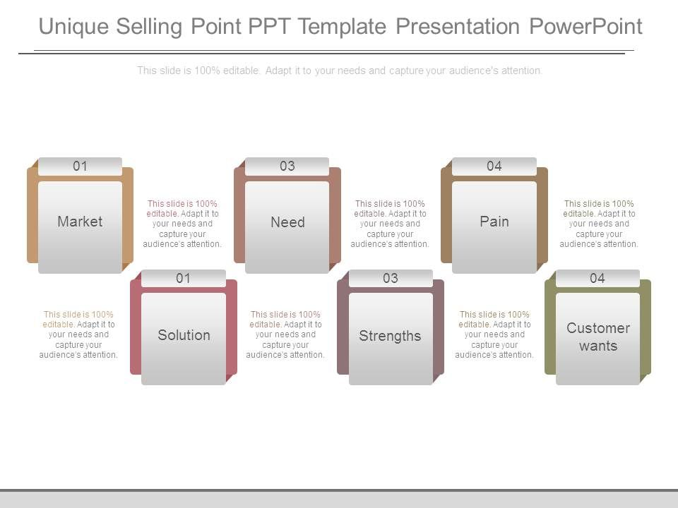 how to make a unique powerpoint presentation
