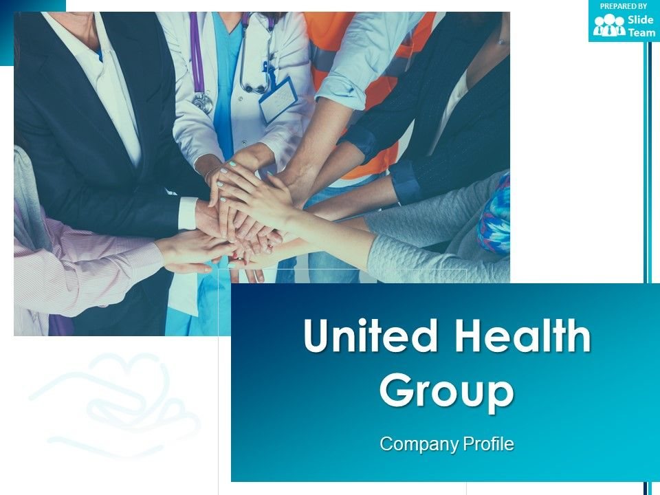 UnitedHealth Group Company Profile Overview Financials And Statistics From 2014-2018