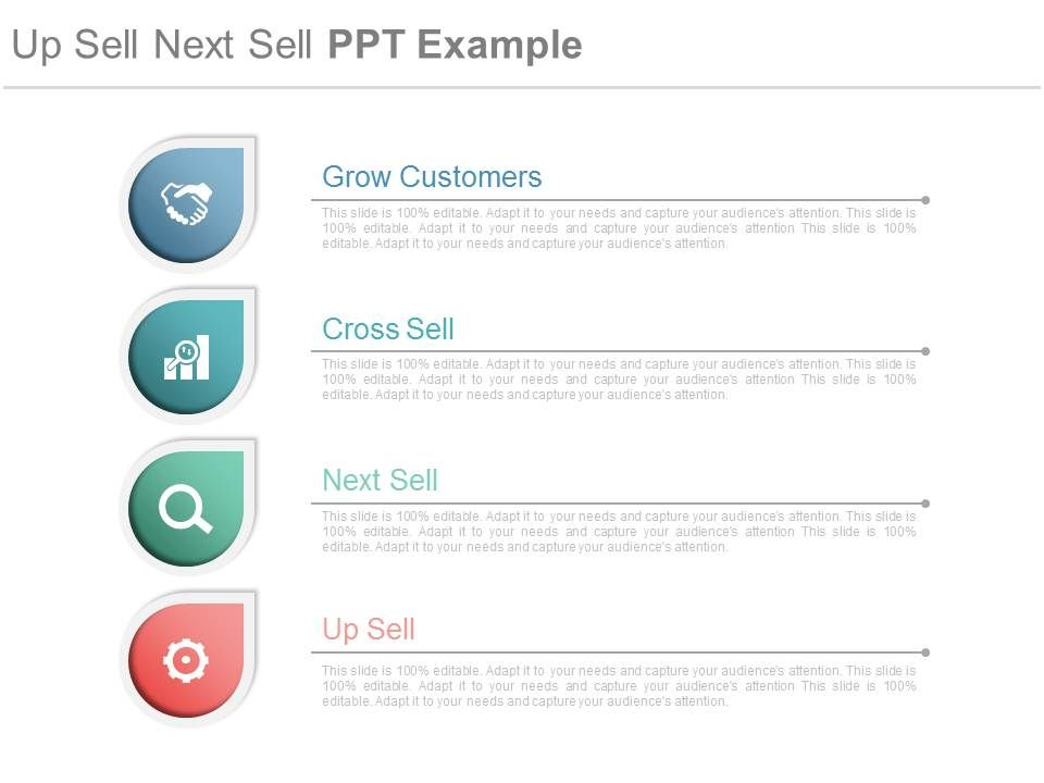 up_sell_next_sell_ppt_example_Slide01