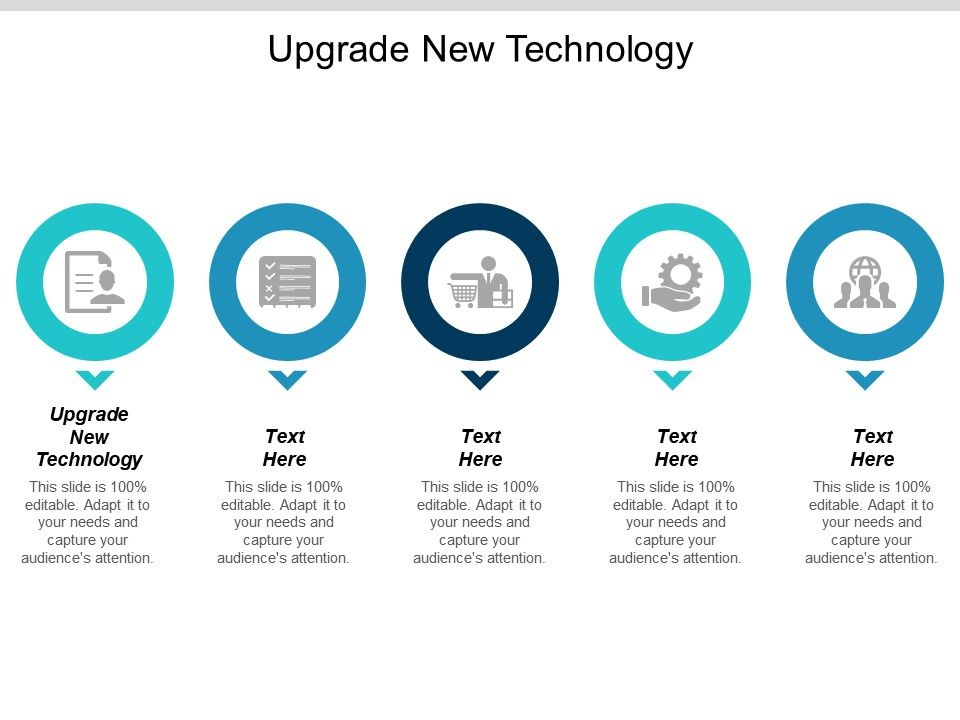 upgrade_new_technology_ppt_powerpoint_presentation_visual_aids_summary_cpb_Slide01