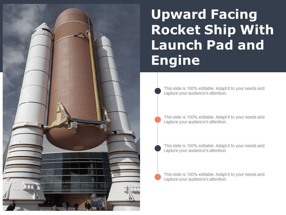 upward_facing_rocket_ship_with_launch_pad_and_engine_Slide01