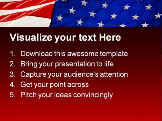Us flag01 americana powerpoint templates and powerpoint us flag01 americana powerpoint templates and powerpoint backgrounds 0811 presentation themes and graphics slide02 toneelgroepblik Images
